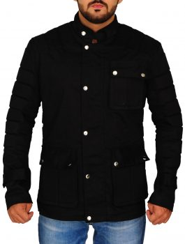 Men-Fashion-Black-Jacket