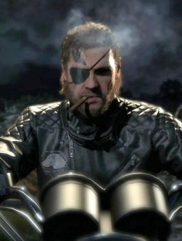 Metal-Gear-2-Solid-Snake-Leather-Jacket