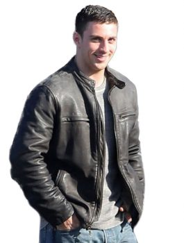 Aaron Taylor Johnson Jacket, Jacket For Men
