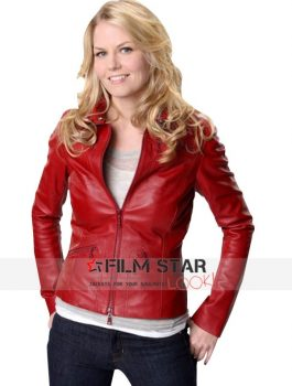 Emma Swan Once Jacket