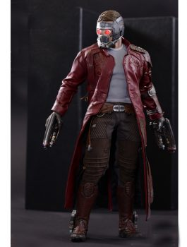 Star Lord GOTG coat