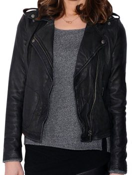 New Stylish CHLOE BENNET Agents Of Shield Jacket