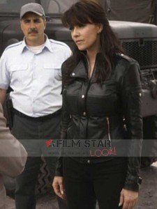 Sanctuary-TV-Series-Amanda-Tapping-Helen-Magnus-Black-Jacket