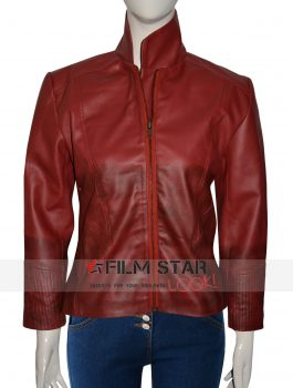 The Avengers Age of Ultron Jacket