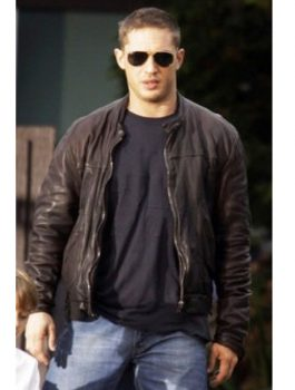 Tuck Henson Tom Hardy Jacket