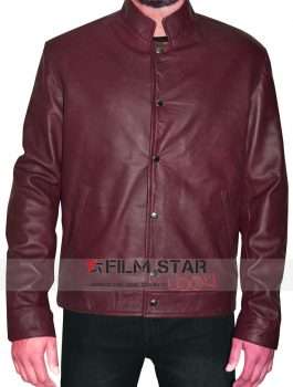 Vin Diesel Red Jacket