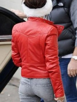 cheryl cole santa claus jacket