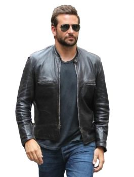 Adam Jones Bradley Cooper Jacket