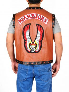 The-Warriors-Michael-Beck-Vest