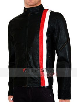 X-Men Cyclops James Marsden Leather Jacket