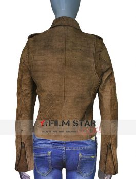 Fast And Furious Letty Ortiz Jacket