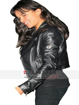 Michelle Rodriguez Jacket