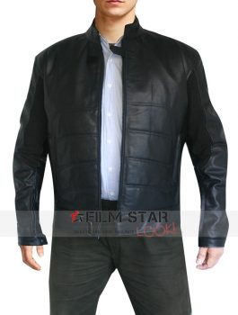 MoterBiker GP Armor Batman Jacket