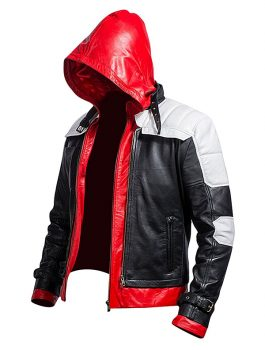 Knight hood jacket, Movie Jacket