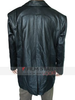 Adam Jensen Trench Coat
