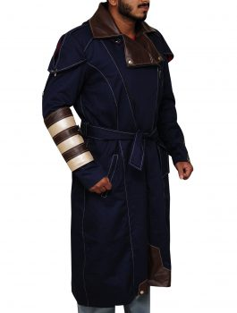 Arno Victor Dorian Assassins Creed Unity Coat
