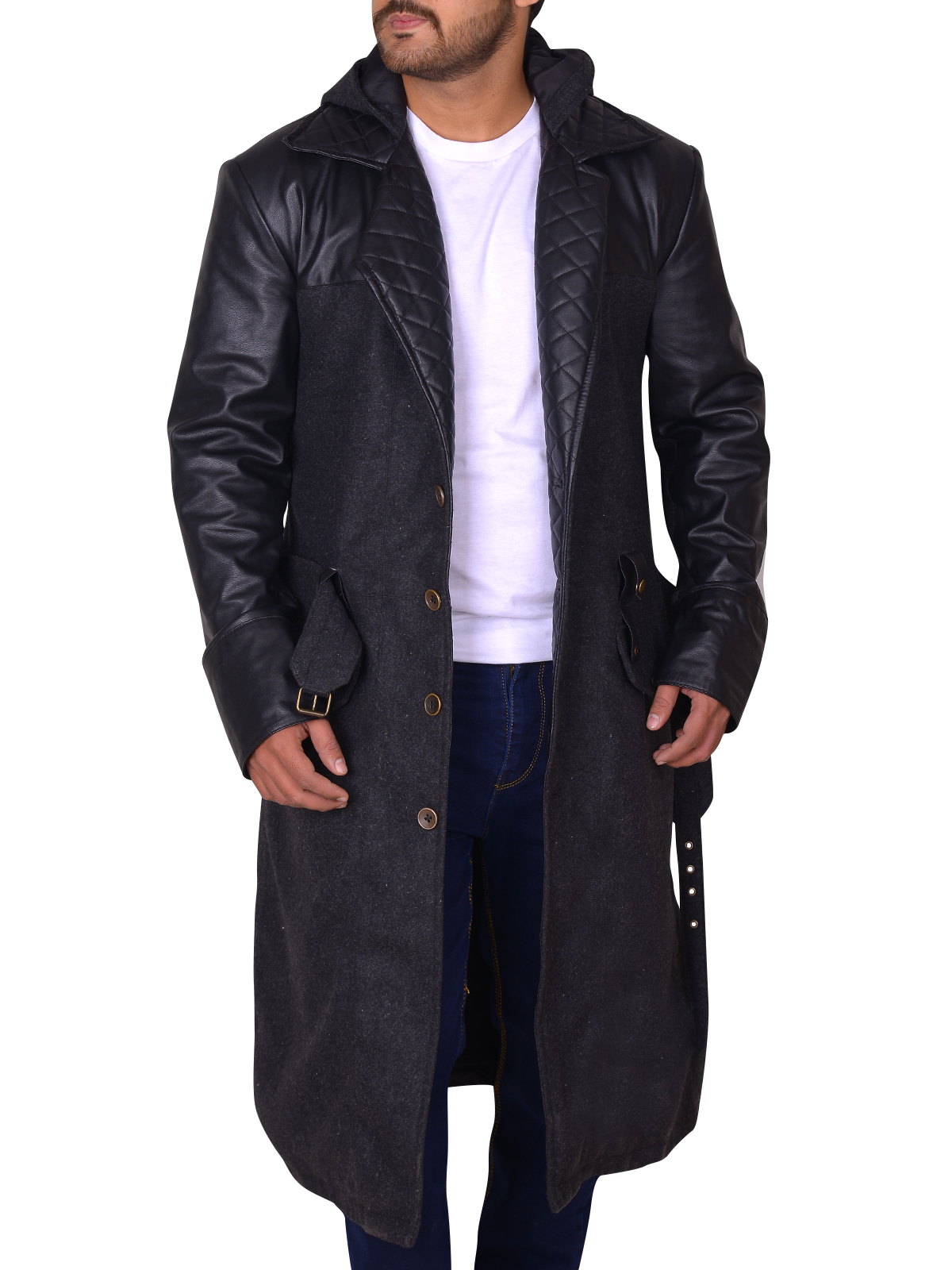 Assassin S Creed Syndicate Jacob Frye Coat Film Star Look