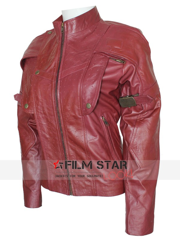 Guardians Of The Galaxy Jacket For Women