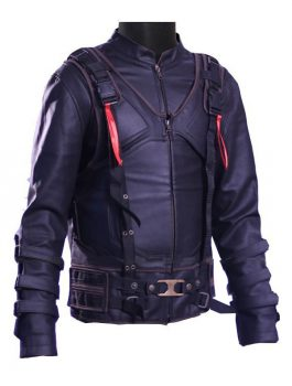 Tom Hardy Leather Costume, movie costume