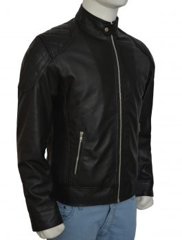 Jonathan David Leather Jacket, Jacket For Men