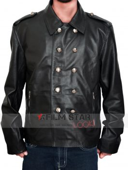 The Vampire Diaries Klaus Mikaelson Jacket Coat