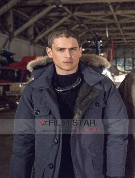 Miller Captain Cold Cotton Coat