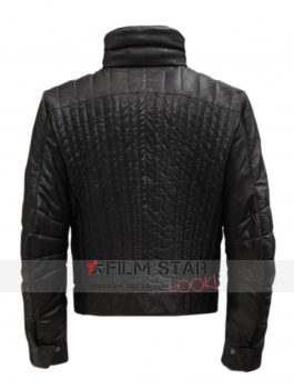 Star Wars Darth Vader Girls Faux Leather Jacket