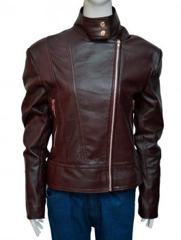 Emma-Swan-Maroon-Leather-Jacket-2