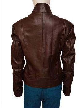 Emma-Swan-Maroon-Leather-Jacket-