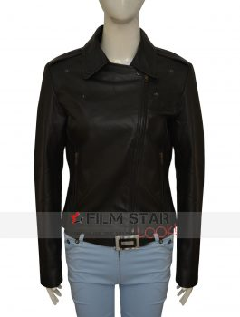 Kim Kardashian Black Jacket For Women