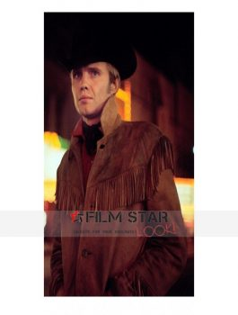 Jon Voight Midnight Cowboy Joe Buck Jacket