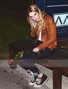 Ashley Benson Jacket