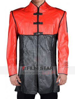 Farscape Ben Browder Jacket Coat