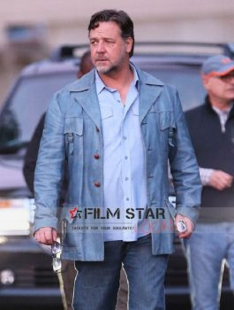 The Nice Guys Russell Crowe Jacket