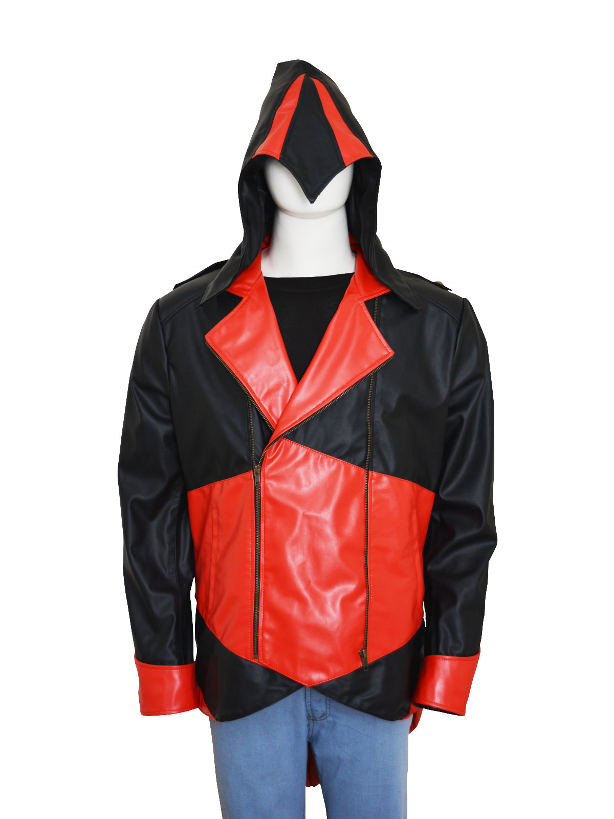 Connor Kenway Assassins Creed 3 Coat Jacket