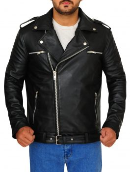 Morgan-Negan-Leather-Jacket