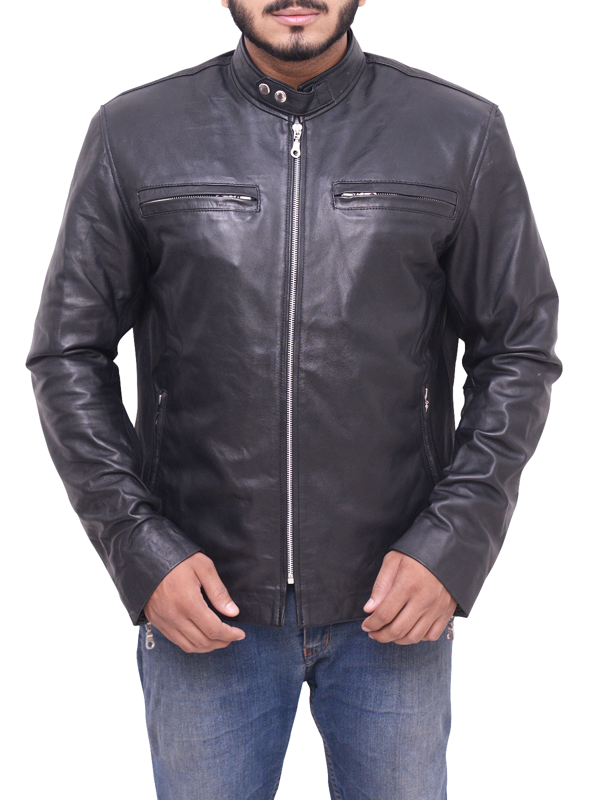Preacher-TV-Series-Cassidy-Leather-Jacket