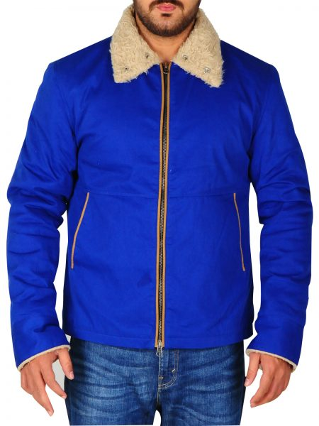 Animal Rescue Jacket, men jackets
