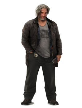 Clancy-Brown-Video-Game-Leather-Jacket