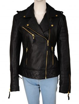 Kay-Michaels-Biker-Leather-Jacket-F-C