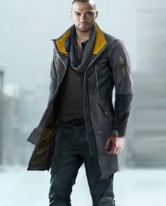 Markus-Video-Game-Leather-Coat