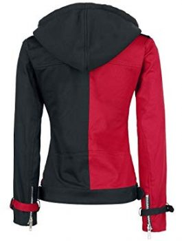 Lunatic-Quinn-Harley-Womens-Jacket