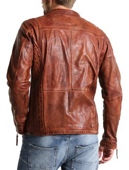 Men-Biker-Distressed-Leather-Jacket