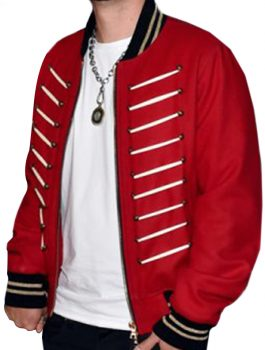 Michael Joseph Jacket, Men Jacket