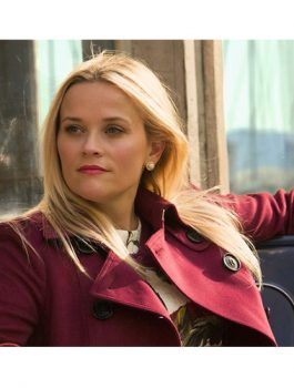 Witherspoon Lies Coat