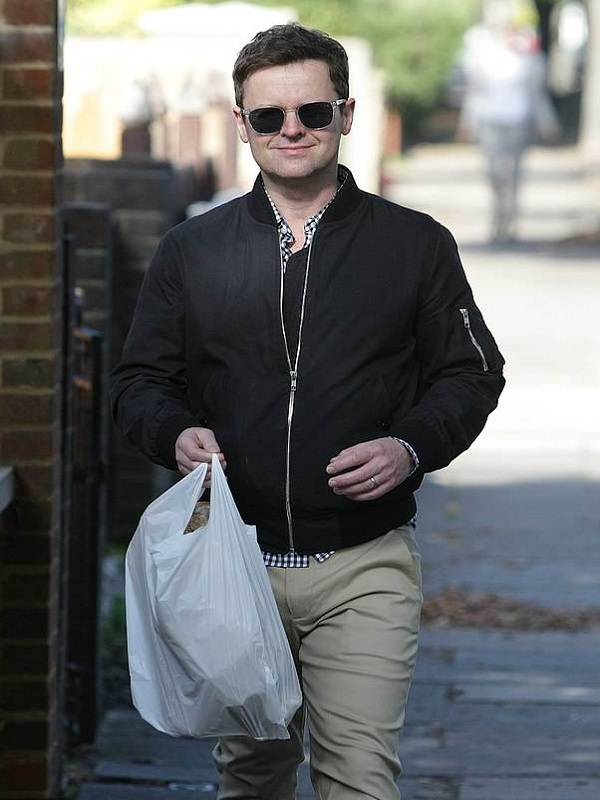 Declan-Donnelly-Men's-Streetwear-Black-Jacket