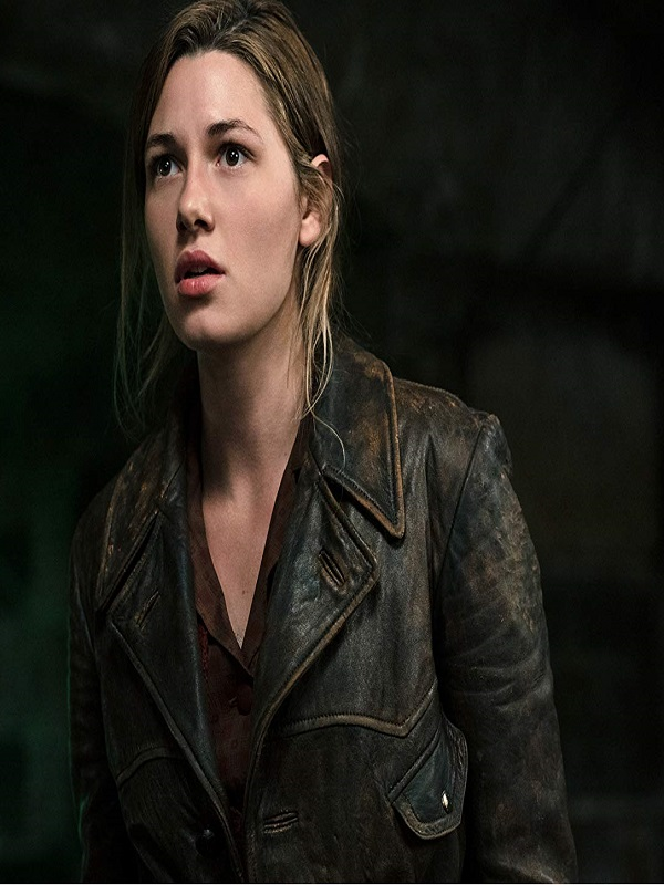 Movie-Overlord-Chloe-Distressed-Leather-Coat