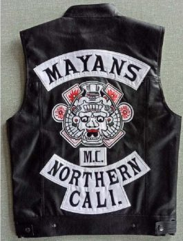 Michael-Irby-Motorcycle-Black-Leather-Vest