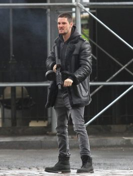 Ben-Barnes-The-Punisher-Tv-Series-Coat
