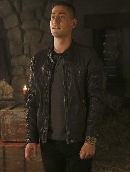 Michael-Socha-Black-Leather-Jacket-F-O